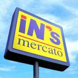 offerte di lavoro In's supermercato