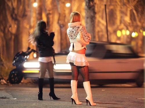 prostitute, lavoro, prostituzione, sfruttamento, umbertide, gubbio, pier giuseppe zago