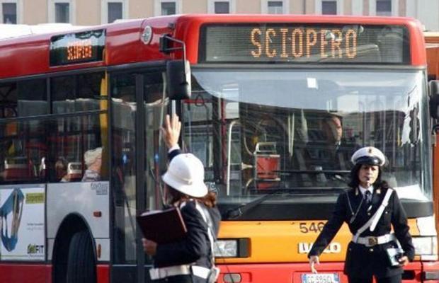 sciopero, atac, atm, roma, milano, appello, lavoratori atac, privatizzazione