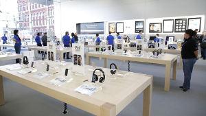 Lavorare Apple Store 2014 Assunzioni
