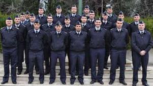 Concorso 2014 Ufficiali Aeronautica Militare