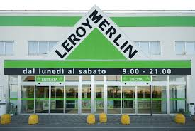 Assunzioni Leroy Merlin 2015