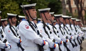 Concorso Marina Militare 2014