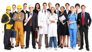 lavori mestieri professioni più pagate