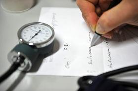 certificato medico ospedale