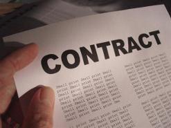contratto a progetto eliminato