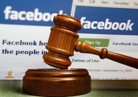 Facebook-Lavoro-Licenziamento-Sentenza