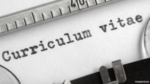 Curriculum-Vitae-Carattere-Font