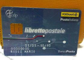 Carta-Libretto-Postale-Bloccata-Non-Attiva