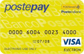 Codice-Cliente-PostePay