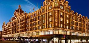 Lavorare-Londra-negozi-Harrods-Offerte-Lavoro