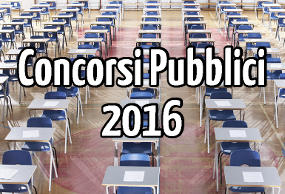 concorsi-pubblici-2016