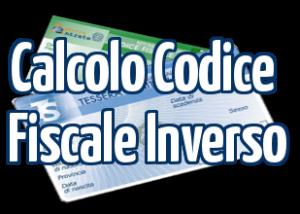 Calcolo-Codice-Fiscale-Inverso