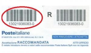 codici-raccomandate-poste-italiane