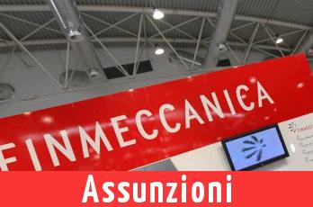 Finmeccanica-assunzioni-2017