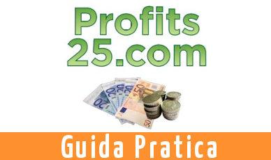 Profits25-italiano-truffa-affidabile