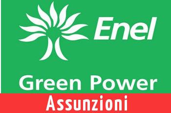 enel-green-power-posizioni-aperte-lavoro