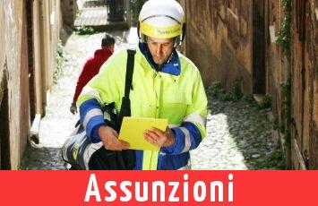 assunzioni-poste-italiane-portalettere