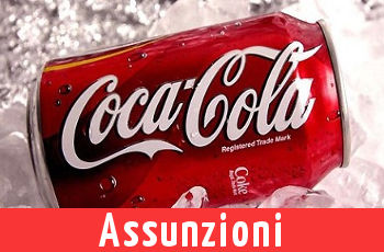 coca-cola-assunzioni-lavoro-posizioni-aperte