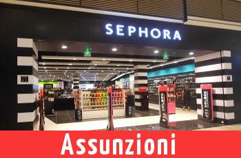 sephora-la-gardenia-e-douglas-assunzioni-lavoro
