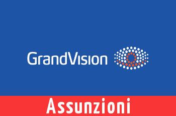 grandvision-assunzioni-2017