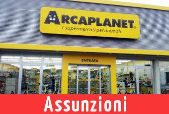 assunzioni-arcaplanet-lavoro