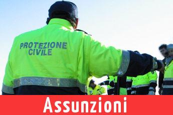 assunzioni-protezione-civile-vigili-fuoco