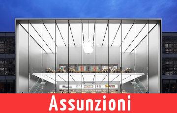 assunzioni-apple-store