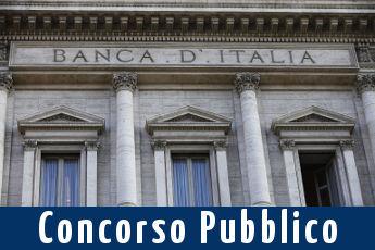 concorso-pubblico-banca-italia
