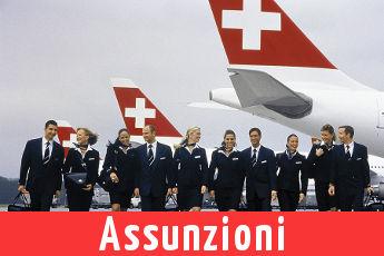 lavoro-svizzera-assistenti-volo