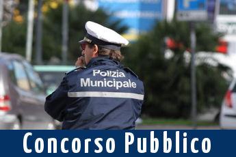 oncorso-pubblico-vigili-urbani