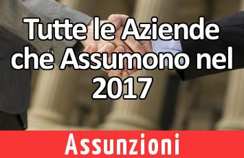 assunzioni-2017-aziende-che-assumono
