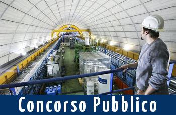 concorso-istituto-nazionale-fisica-nucleare