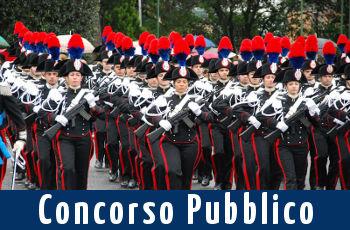 concorso-carabinieri-maresciallo