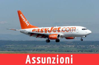 assunzioni-2017-easyjet-lavoro
