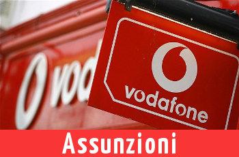 assunzioni-vodafone-2017-lavoro