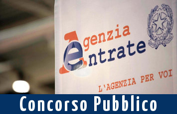 concorso-agenzia-delle-entrate-2017