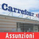 Carrefour Lavora Con Noi: Nuove Posizioni Aperte