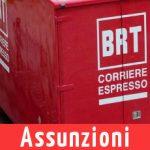 BRT Bartolini Lavora Con Noi: Nuove Posizioni Aperte