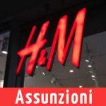 H&M Lavora Con Noi: Assunzioni e Posizioni Aperte
