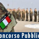 Concorsi Difesa VFP1 Esercito: Bando per 6.000 Volontari