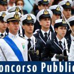 Concorsi Difesa: 2.030 VFP4 nella Marina, Esercito, Aeronautica