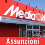 MediaWorld Lavora Con Noi, Offerte di lavoro, come candidarsi