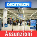 Decathlon Lavora Con Noi – Nuove Posizioni Aperte