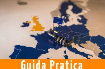 GDPR: cosa c'è da sapere sul nuovo regolamento europeo sulla privacy