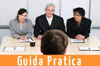Middle management e scelta del candidato migliore