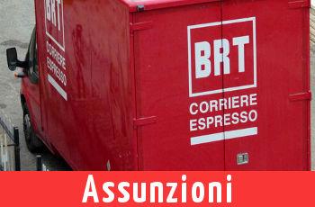 Bartolini BRT Lavora Con Noi: Nuove Assunzioni Attive