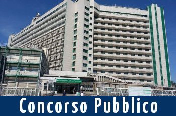 Sanità: 5 Concorsi Pubblici in Scadenza (Bandi)