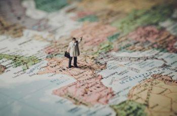 Lavorare all'estero: i primi passi per cercare lavoro in un altro Paese