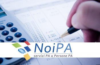 """NoiPa: anche sull'App arriva la funzione """"Consultazione pagamenti"""""""